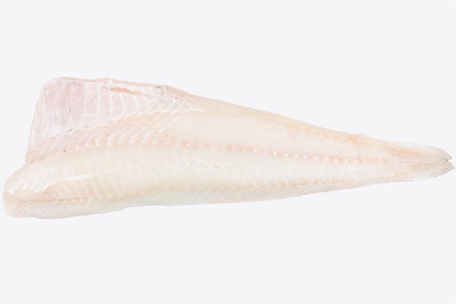 Тріска філе н/ш «Cod fillet» охол. ваг