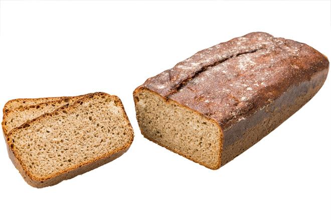 Хліб власного виробництва
