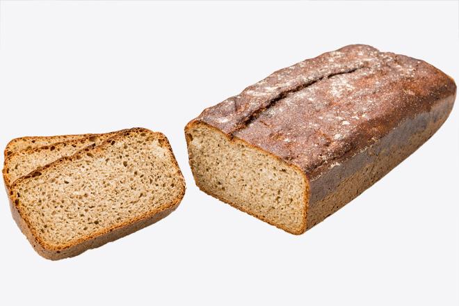 Хліб Литовський