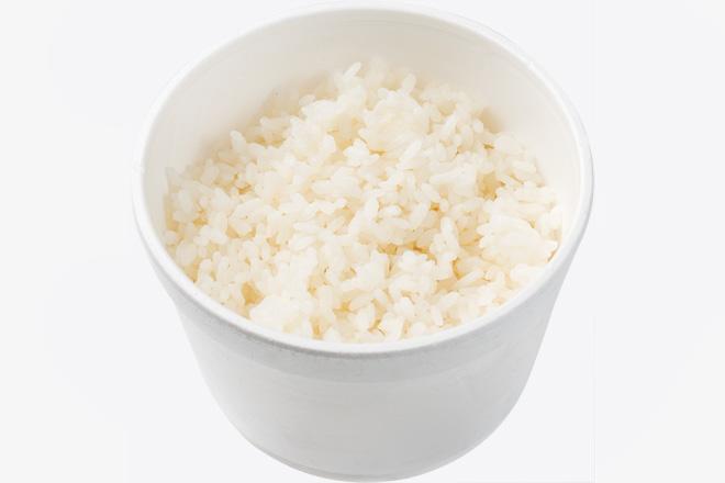 Рис вершковий