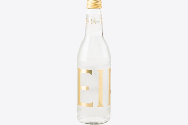 Вода мінеральна негаз. Eira water still скло 0.4 л
