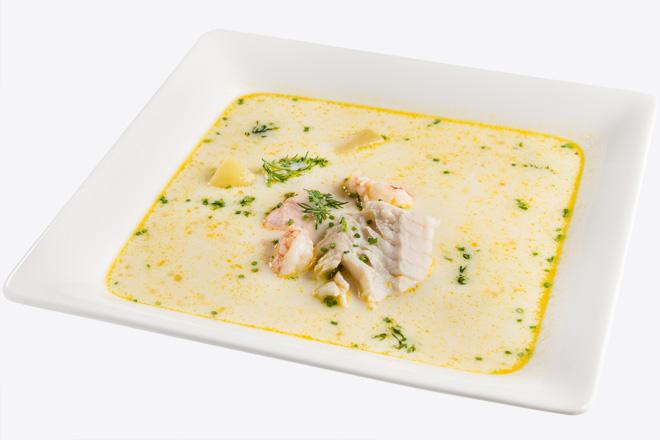 Норвезький суп «Егерзунд» 420 г