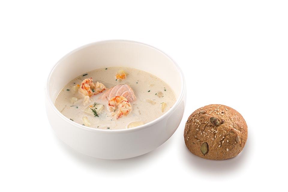 Photo Soups